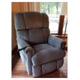 LaZBoy Adjustable Recliner Lift Chair with Heat and Massage