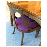 Gorgeous Dining Room Table/Chairs