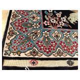 Oriental Silk Rug/Wall Hanging