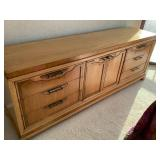 Mid Century Chest of Drawers by Fancher