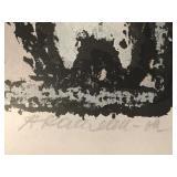 Signed/Framed Print by Anatoli Kaplan