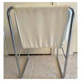 Vintage Chrome Chair