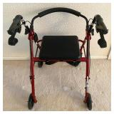 """Mobility Assistance Items- """"Drive Brand"""" Walker and More!"""