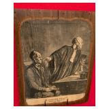 Super Fun Vintage Attorney/Legal Prints