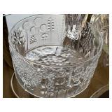 Decorative Vintage Glassware