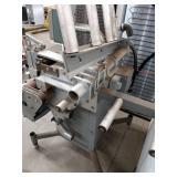 Custom Roller Machine, 10 hp, 220/4...