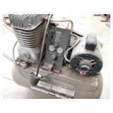 Sears 1 hp Air Compressor, 220 Volt...