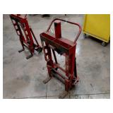 Rol-A-Lift 2000 lb. Machinery Dolly...