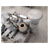 Cyclonair Centrifugal Blower, 5 hp,...