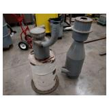 Dust Collector Parts...
