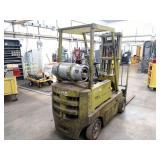 Clark C300-40 LP Gas Forklift, Appr...