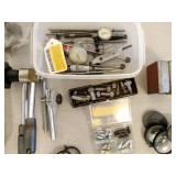 Assorted Inspection Tools...