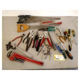Assorted Tools...