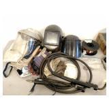 Assorted Welding Supplies...