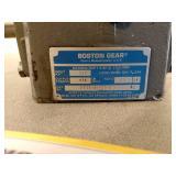 Boston Gear Reducer Ratio 30...