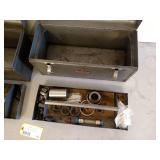 (2) Craftsman Tool Boxes...