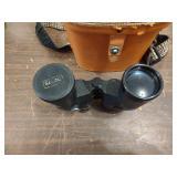 Sears Binoculars with Case, 10x50...