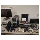Assorted Electronics...