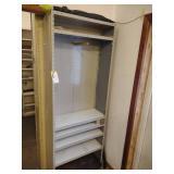 Shelf Unit with Contents, 30x12x80...