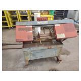 Ramco RSI00P Metal Cutting Bandsaw,...