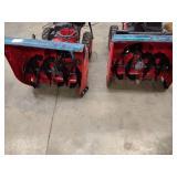 "(2) Power Smart 24"" 212CC 2-Stage S..."