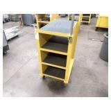 Steel Cart, 32x22...