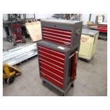Craftsman 9 Drawer Rolling Tool Cab...