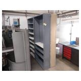 (4) Shelf Units with Contents, 36x1...