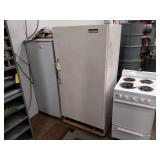 Sears Coldspot Upright Freezer, 32x...