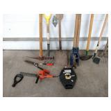Assorted Yard Tools...