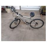 Vertical 21 Speed Bicycle with Helm...
