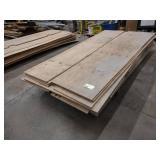 Assorted Wood Sheet...