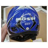 Mossi H-625 Helmet, XL...