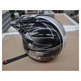 Raider MX-2 A627 Helmet, Youth Larg...