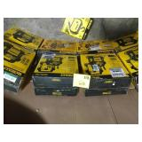 Lot of Dewalt Portable Power units open boxes customer returns various conditions see pictures