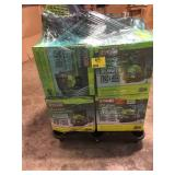 Pallet with Ryobi 2 Cycle Backpack Blowers see pictures