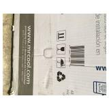 12k BTU 22 SEER MrCool DIY Ductless Heat Pump Condenser - 3rd Generation see pictures