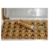 7 Cases of Reloaded .38 Special Ammo