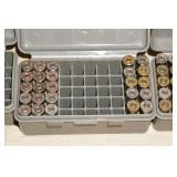 Reloaded .357 Magnum Ammo - Some Empty Casings