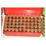 Reloaded .44 Mag Ammo