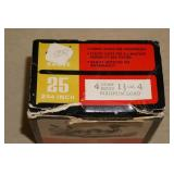 Partial Box - 20 - Hiawatha 12 Gauge Shotshells