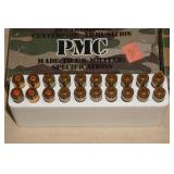 PMC 7.62 x 39 Ammo - Some Non-Matching