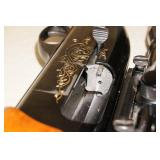 Remington 1100 Trap Special Steel 12 Ga Shotgun