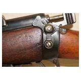 BSA Co 1917 SHT LE Mark III* .303 Caliber Rifle