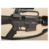 Colt Sporter Match HBAR .223 Caliber AR Style Rifle