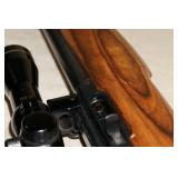 Ruger 10/22 .22 LR Semi Automatic Target Rifle