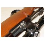 Ruger M77 .308 Win Bolt Action Rifle