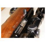 Winchester Model 100 .284 Caliber Rifle w/ Scope