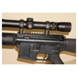Bushmaster XM15-E2S .223/5.56 Caliber AR Style Rifle