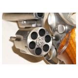 Smith & Wesson 629-1 .44 Magnum Revolver